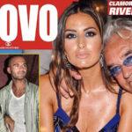 """Gregoraci e Briatore, l'ex manager di lei sbotta: """"Si è fidanzata con lui perché era Briatore, non perché interessata"""""""