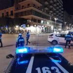 Bari, in un mese di zona rossa quattro multe ogni ora per le violazioni delle norme anti-Covid