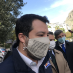 Open Arms, Salvini presenta memoria difensiva