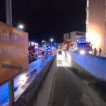 Incendio al Policlinico di Bari, si indaga: è di matrice dolosa. Pazienti trasferiti