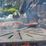 Fattore tempo e soluzioni hi-tech, ma il segreto sta nel gioco di squadra: le nuove sfide del barbecue