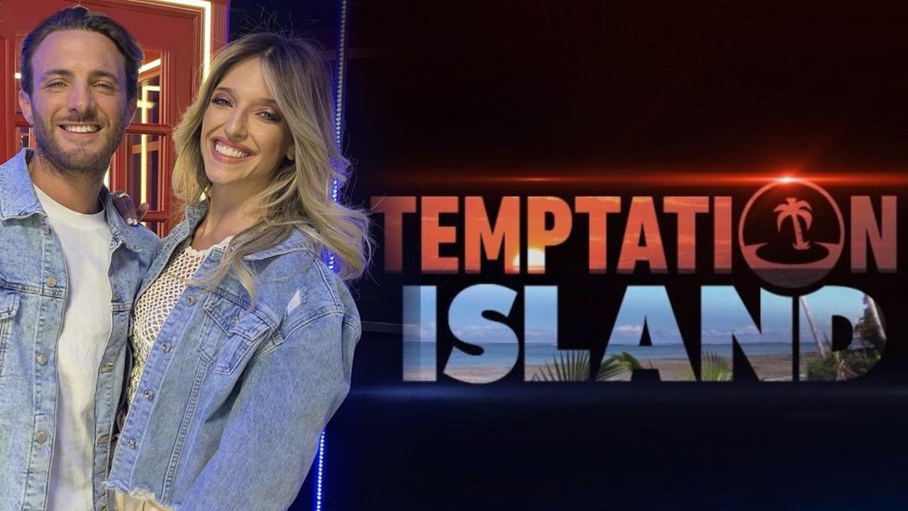 Guenda Goria a Temptation Island