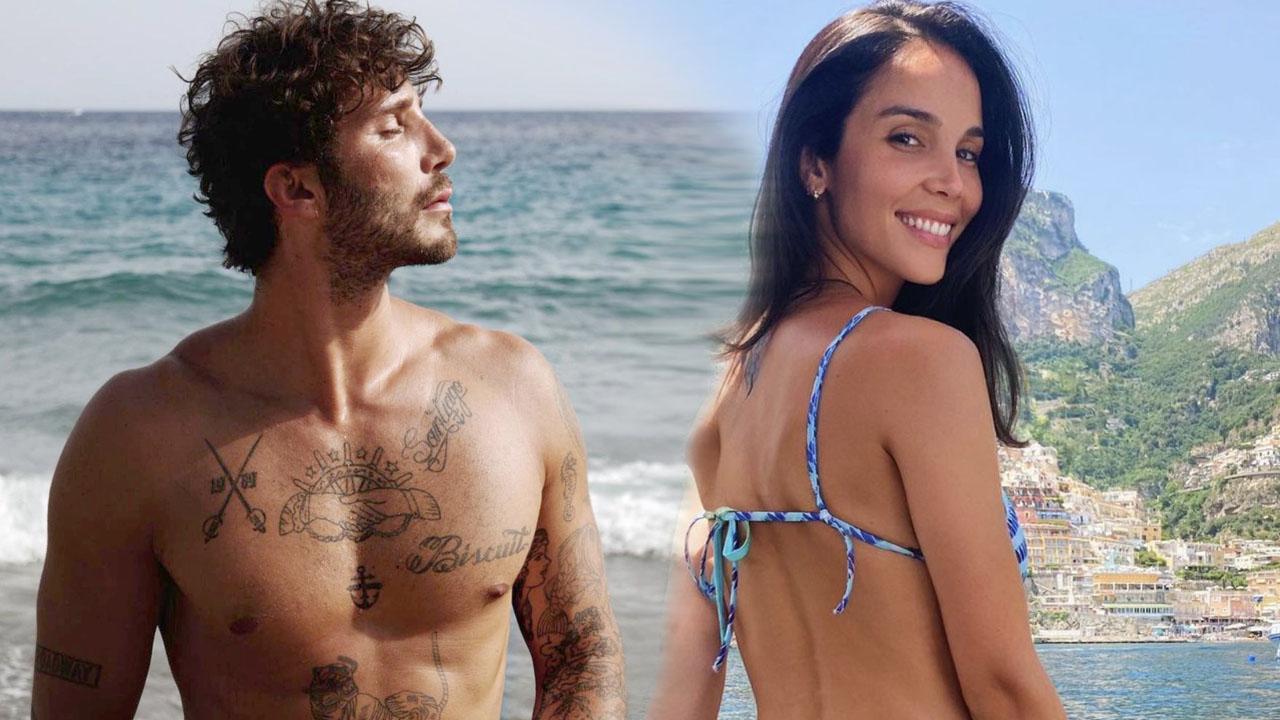 Stefano De Martino e Paola Di Benedetto