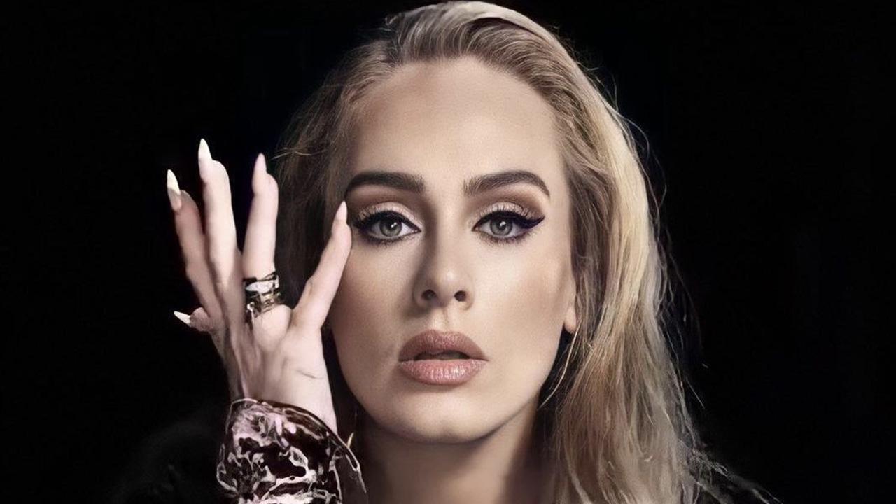 Adele e il suo nuovo album