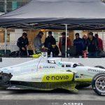 A Indianapolis la prima competizione al mondo riservata ad auto a guida autonoma
